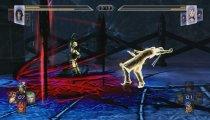 Warriors Orochi 3 Hyper - Gameplay con Rachel