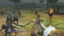 Warriors Orochi 3 Hyper - Gameplay con Seimei