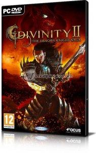 Divinity 2: Flames of Vengeance per PC Windows