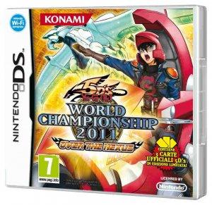 Yu-Gi-Oh! 5D's World Championship 2011: Over The Nexus per Nintendo DS
