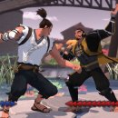 Trailer di lancio esteso per Karateka