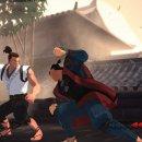 Karateka arriva lunedì su Steam a sconto