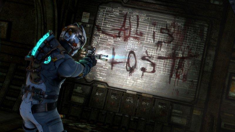 Cosa vorremmo in… Dead Space 4