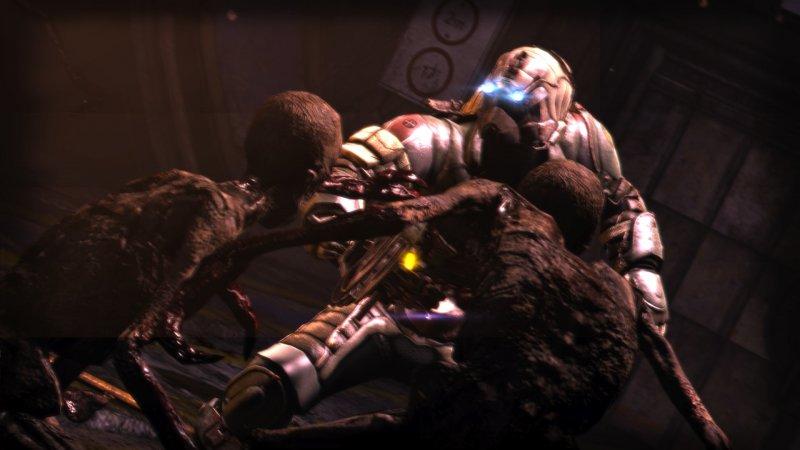 La demo di Dead Space 3 in arrivo a fine gennaio, in anticipo su Xbox 360