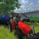 La versione console di Farming Simulator ha una data d'uscita