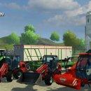 Farming Simulator 2013 - Il trailer di lancio della versione Mac