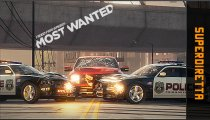 Need for Speed: Most Wanted - Superdiretta del 16 novembre 2012