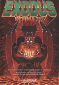 Ultima III: Exodus per PC MS-DOS