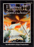 Ultima IV: Quest of the Avatar per PC MS-DOS