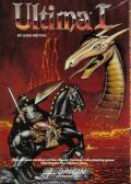 Ultima I: The First Age of Darkness per PC MS-DOS