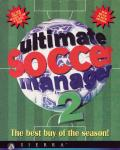 Ultimate Soccer Manager 2 per PC MS-DOS