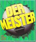 Ultimate Soccer Manager per PC MS-DOS