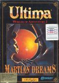 Ultima: Worlds of Adventure 2: Martian Dreams per PC MS-DOS