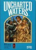 Uncharted Waters per PC MS-DOS