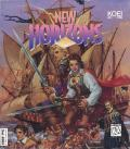 Uncharted Waters: New Horizons per PC MS-DOS