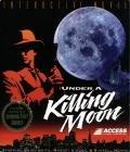 Under a Killing Moon per PC MS-DOS