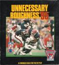 Unnecessary Roughness '95 per PC MS-DOS