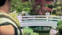 Karateka - Trailer di lancio esteso