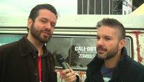 Lucca Comics & Games 2012 - Videodiario