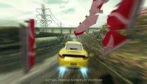 Need for Speed: Most Wanted - Il trailer di lancio della versione mobile