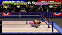WWF Wrestlemania: The Arcade Game - Gameplay