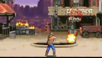 Wild Guns - Gameplay
