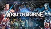 Wraithborne - Trailer di lancio