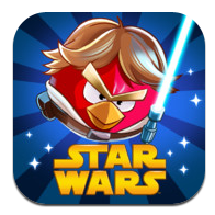 Angry Birds Star Wars per PC Windows