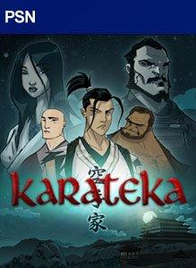 Karateka per PlayStation 3