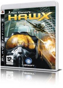 Tom Clancy's HAWX per PlayStation 3