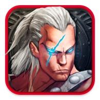 Wraithborne per iPad