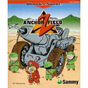 Anchorz Field per WonderSwan