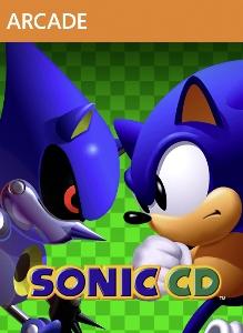 Sonic CD per Xbox 360