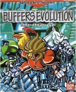 Buffers Evolution per WonderSwan