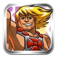 He-Man: The Most Powerful Game in the Universe per iPad
