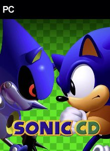 Sonic CD per PC Windows