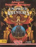 Unlimited Adventures per PC MS-DOS
