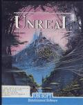 Unreal per PC MS-DOS