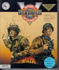 V for Victory: D-Day Utah Beach per PC MS-DOS
