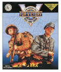 V for Victory: Gold-Juno-Sword per PC MS-DOS