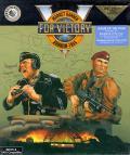 V for Victory: Market-Garden per PC MS-DOS