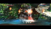 Sine Mora - Trailer di lancio della versione PC