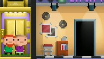 Tiny Tower - Un cortometraggio