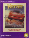 Vette! per PC MS-DOS