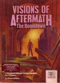 Visions of Aftermath: The Boomtown per PC MS-DOS
