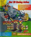 Wacky Wheels per PC MS-DOS