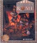 Walls of Rome per PC MS-DOS