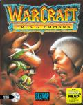 Warcraft: Orcs & Humans per PC MS-DOS