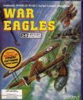 War Eagles per PC MS-DOS