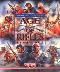 Wargame Construction Set III: Age of Rifles 1846-1905 per PC MS-DOS
